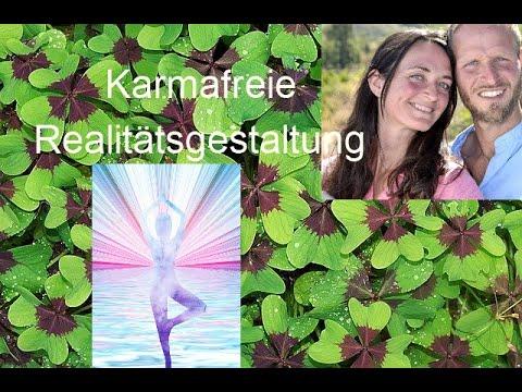 Karma-freie Realitätsgestaltung: Positives Bewirken, ohne sich karmisch zu verstricken * So geht´s!