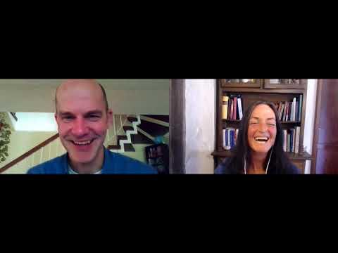 Im Gespräch mit Christian Dittrich-Opitz über Eiweiß, Veganismus und ideale Ernährungsweisen