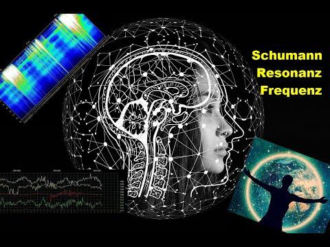 SCHUMANN RESONANZ: Was ist das? Über FREQUENZ-Erhöhung + den Einfluss aufs menschliche Bewusstsein