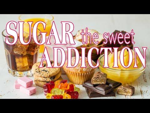 Zucker — Die Süße Sucht
