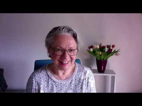 Ruth Huber: Über Bedeutung und Ausheilung der Chakren als Voraussetzung für spirituelle Entwicklung