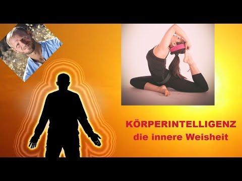 Körperintelligenz: Was ist das? Über die innere Weisheit / den Heiler in uns * Biofeedback Systeme