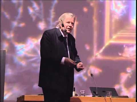Prof. Dr. Bernd-Helmut Kröplin: Welt im Tropfen – Das Gedächtnis des Wassers