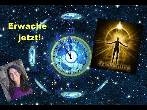 AWAKENING CALL: Mein Appell an alle, die noch zögern: ERWACHE JETZT + stelle Dich der Wahrheit!!!
