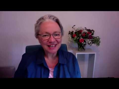 Ruth Huber über spirituelle Meditation: Ziele, Voraussetzungen, Setting - So geht richtig meditieren