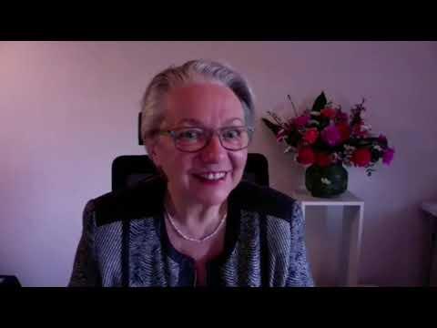 Ruth Huber über Intuition * Kommunikation mit dem Höheren Selbst * Seelenplan * Ursächlichkeit