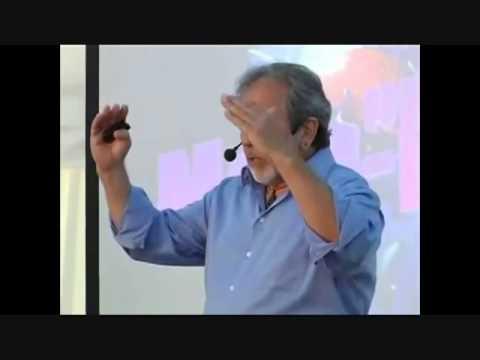 Bruce Liptons - Geist vs Gen - deutsch
