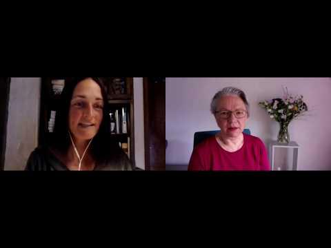 Kurz-Interview mit Ruth Huber: Befreiung ist erreichbar - doch die Zeit drängt!