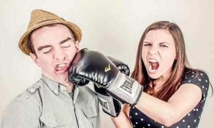 Über sinnvolle und weniger sinnvolle Konfliktlöung