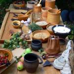 Die Steinzeitdiät: Ernährung für den modernen Menschen