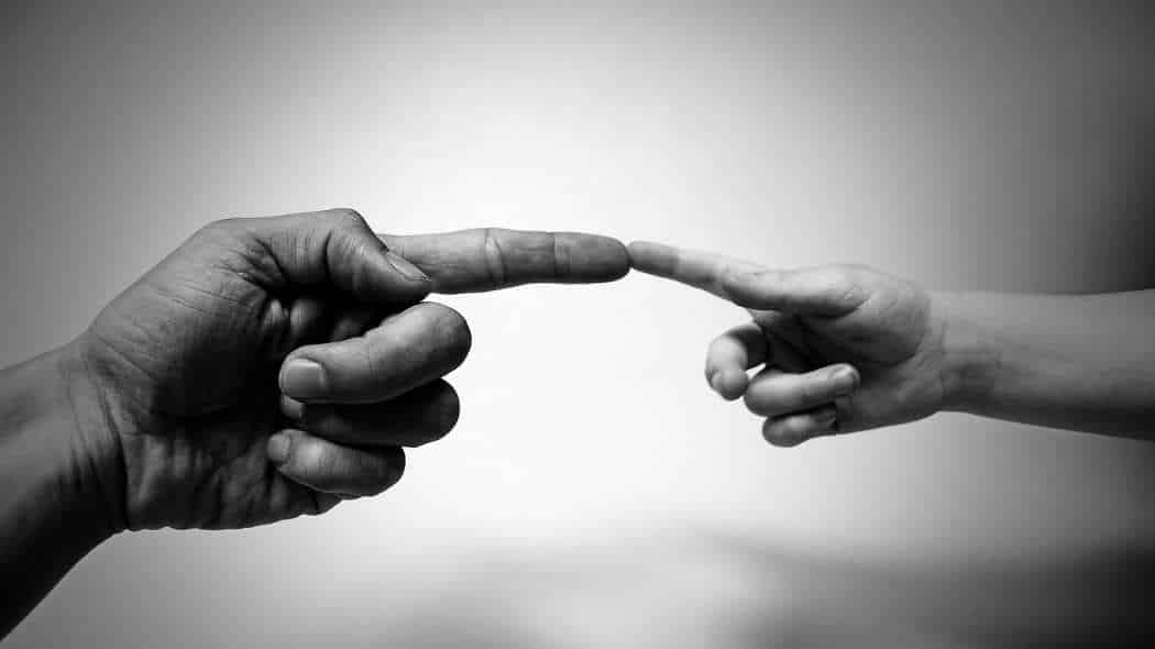 Die Rehabilitation der Du-Botschaft: Warum ein DU sinnvoller sein kann als ein ICH