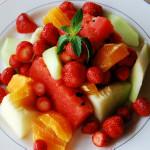 Volumetrics Diät: Sich satt essen und dabei abnehmen