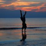 Innere Kampfkünste: Capoeira Angola