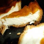 Rezept Fur Veganen Kasekuchen Glutenfrei Und Ohne Zucker