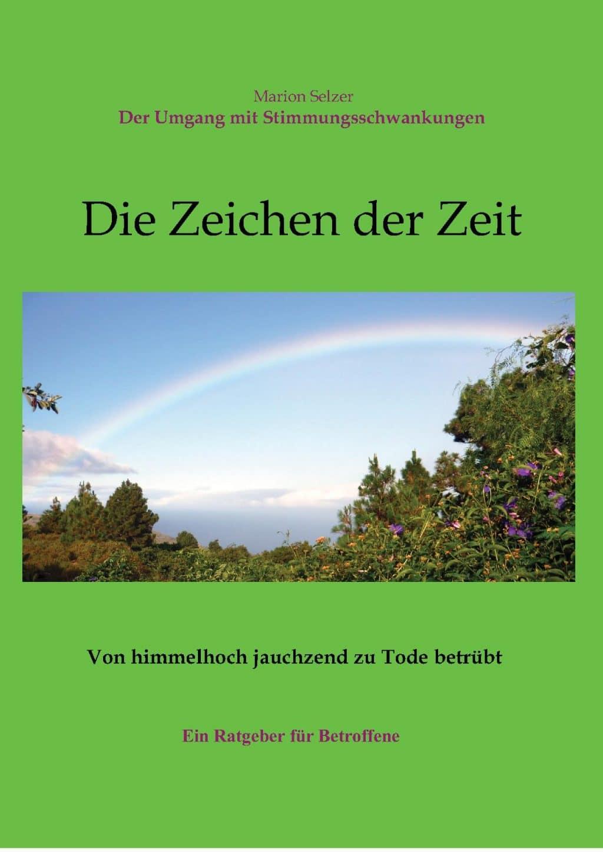Cover Zeichen der Zeit 3
