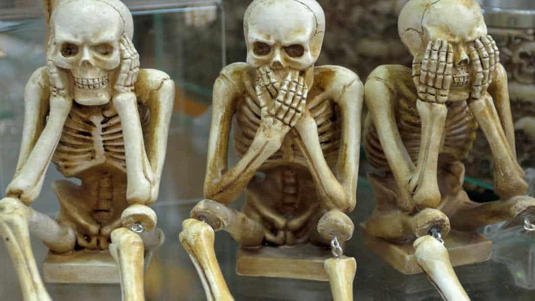 Osteoporose – Jeder Dritte über 60 ist betroffen
