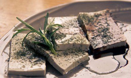 Veganes Rührei: Besser als das Original