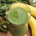 Grüne Smoothies so gesund und lecker