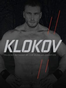 Buchbeschreibung: Klokov – Trainingmethods of the Russian Champion