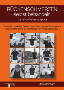 Übungen gegen Rückenschmerzen zum selbst behandeln