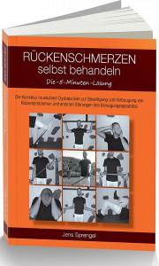 Rückenschmerzen selbst behandeln Paperback