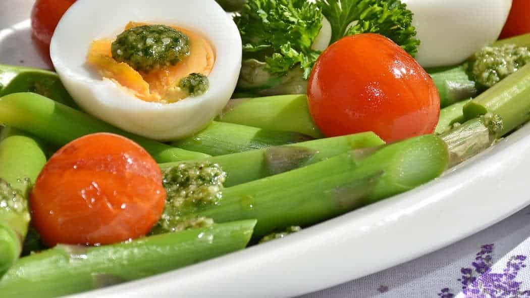 Low-Carb-Ernährung und chronisch erhöhte Cortisolspiegel