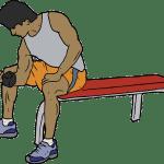 Krafttraining und Muskelaufbau ohne Anabolika