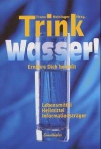 Trink Wasser Trinkwasseraufbereitung