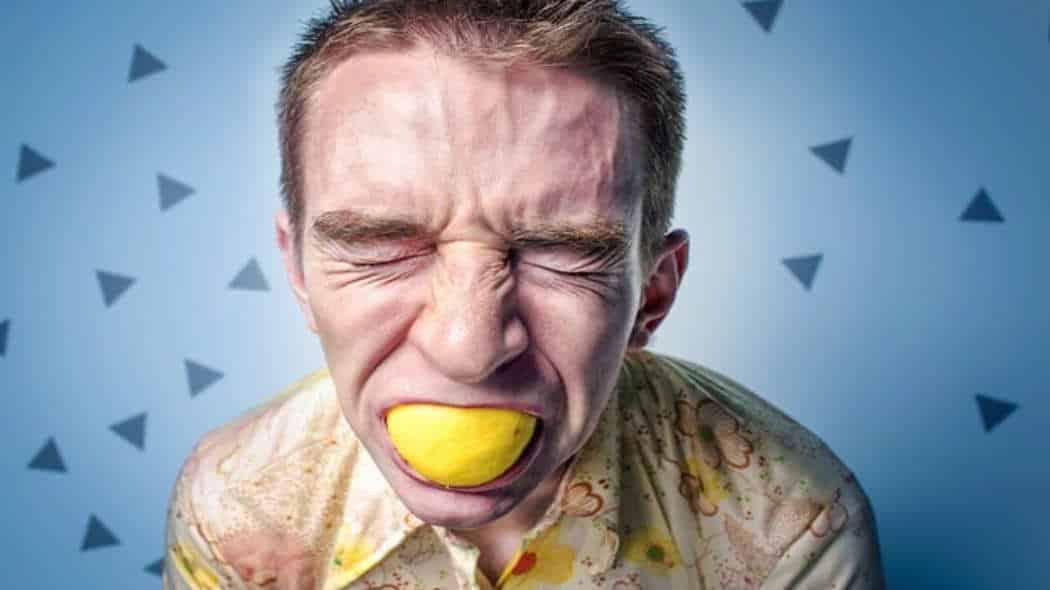 5 Fehler beim Abnehmen, die häufig gemacht werden