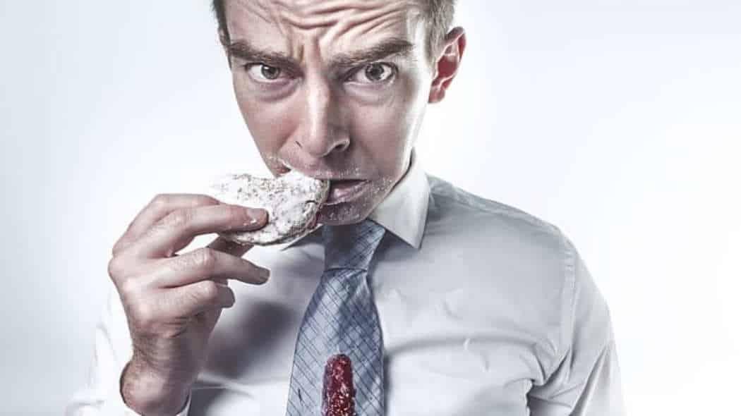 Der Kampf mit unliebsamen Ernährungsgewohnheiten