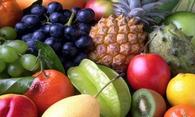 Saure und basische Lebensmittel: Eine Tabelle – Was wirkt wie?