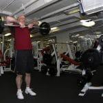 Krafttraining als wirksames Mittel gegen Osteoporose und Knochenschwund
