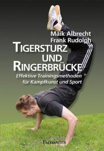 Buchcover Tigersturz und Ringerbrücke