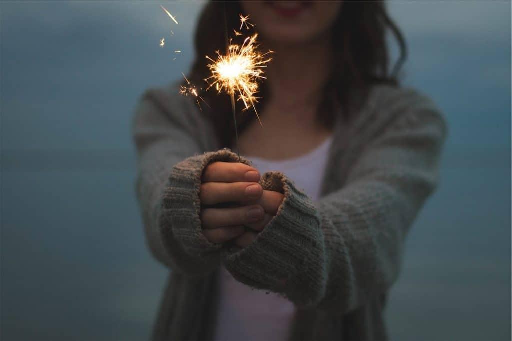 Rauhnächte: Unser Ritual zur Silvesternacht