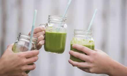 Grüne Smoothies: Diese 5 Fehler solltest Du vermeiden