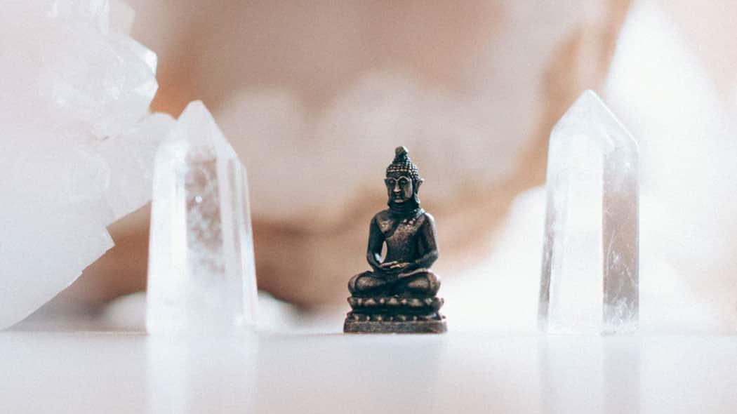 Die drei Formen von Lebensenergie: Jing – Qi – Shen
