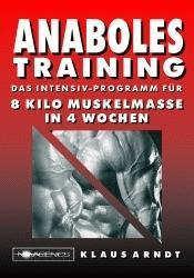 Coverbild Anaboles Training