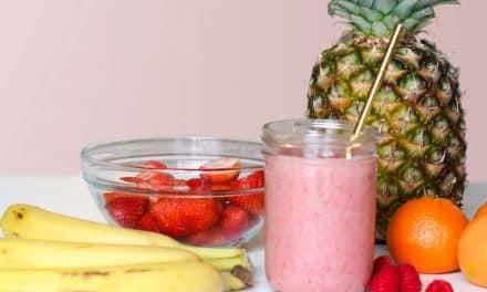 Gesunde Ernährung – Die Basics