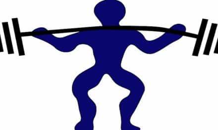 Die besten Übungen zum Muskelaufbau