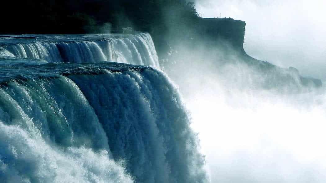 Wasser: Das Lebenselixier
