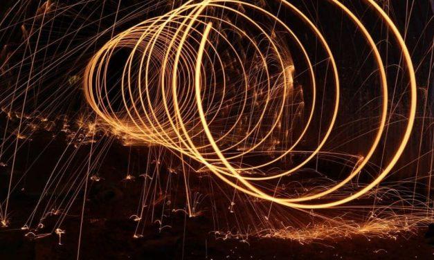 Krafttraining ist ein spiritueller Entwicklungsweg