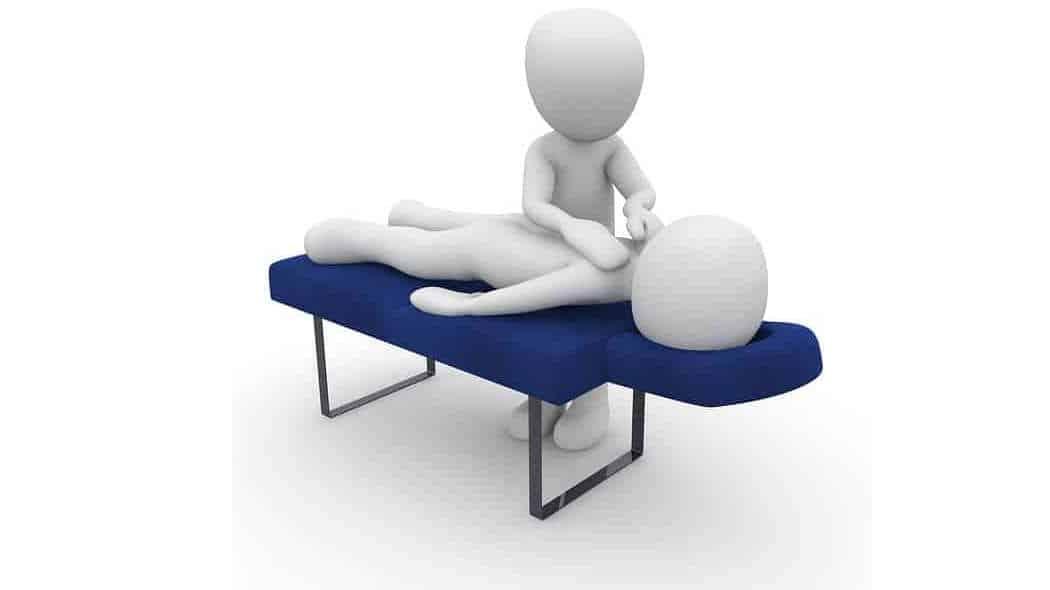 Schmerzen im unteren Rücken – Ursachen und Therapie