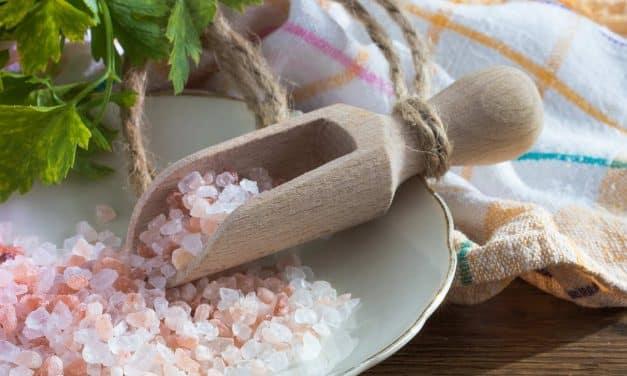 Welches Salz ist gesund?