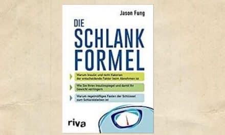 Buchbesprechung: Die Schlankformel von Dr. Jason Fung – Teil 1