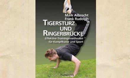 """Buchempfehlung: """"Tigersturz und Ringerbrücke"""""""