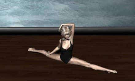 Der Vorwärtsspagat – eine perfekte Loaded Stretching Übung