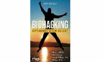 Biohacking – Ein neuer Lifestyle oder ein ganzheitliches Konzept zur Selbstoptimierung