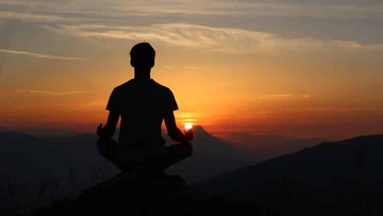 Natural Qi Movement und das Prinzip des Wu Wei