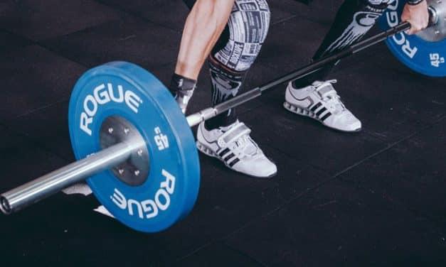 Das Tabataprotokoll ein hochintensives Körpertraining zum Muskelaufbau