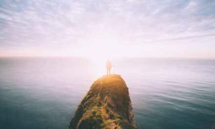 Positiv durchs Leben gehen für mehr Gelassenheit